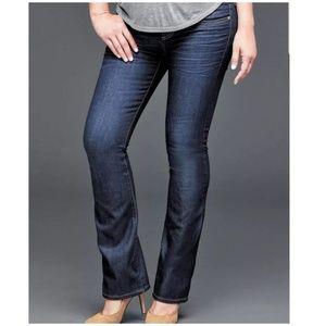 Gap Perfect Bootcut Jeans Size 30 10 A